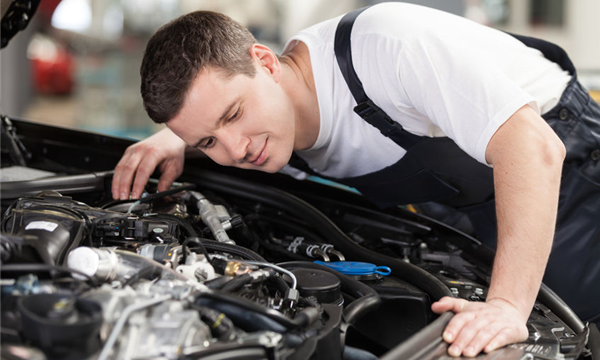 What To Know About Common Car Noises