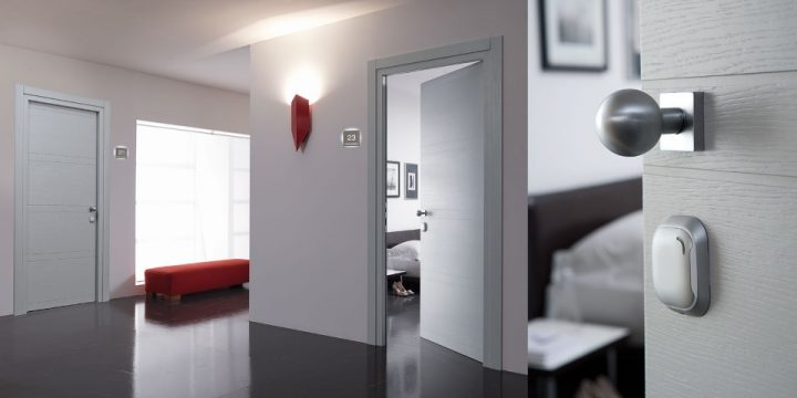 Fire Door Design Trends