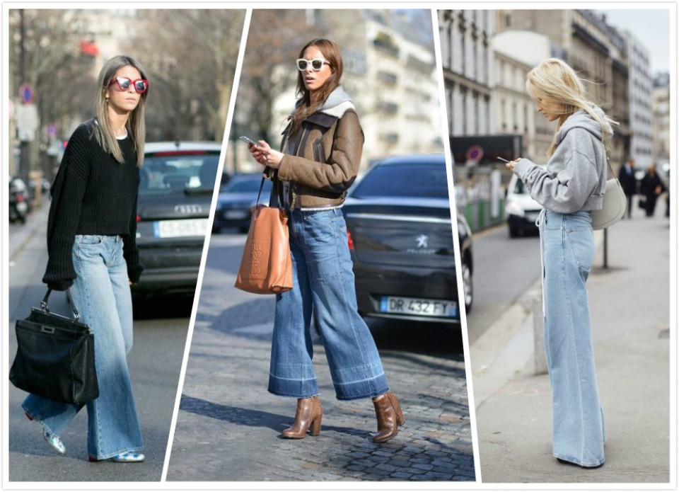 how-to-wear-wide-leg-jeans