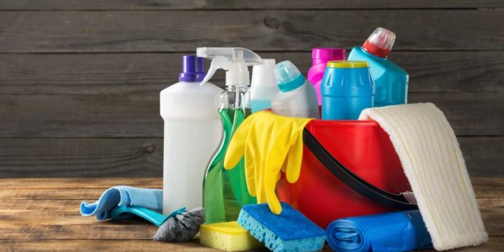 10 things you didn't know about disinfecting your home!
